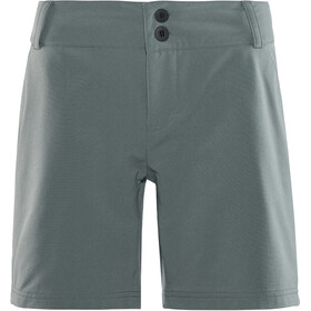 PEARL iZUMi Versa Shorts Women shadow grey